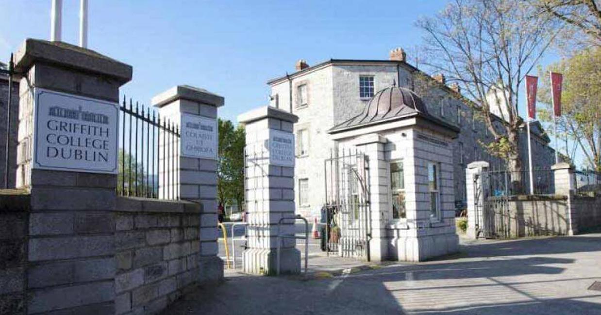 Trinity College Dublin Creative Writing