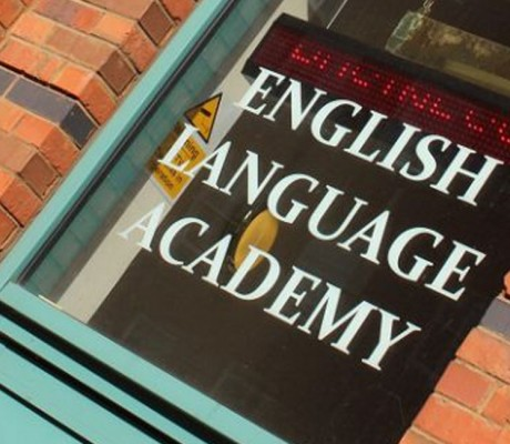 ELA – English Language Academy