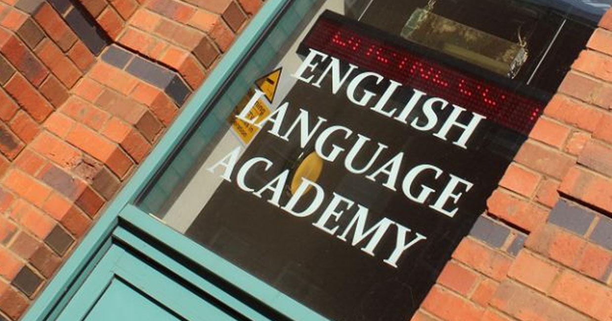 ELA – English Language Academy